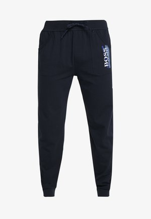 AUTHENTIC PANTS - Nattøj bukser - dark blue