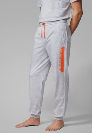 IDENTITY PANTS - Pyjama bottoms - grey
