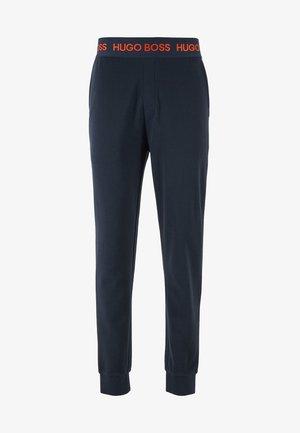 CONTEMP PANTS - Pyjama bottoms - dark blue