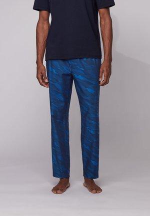 URBAN  - Bas de pyjama - dark blue
