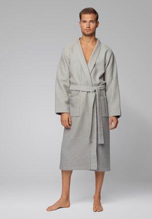 WAFFLE  - Dressing gown - grey