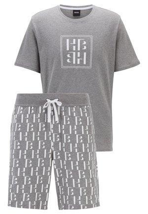 RET - Pyjama - grey
