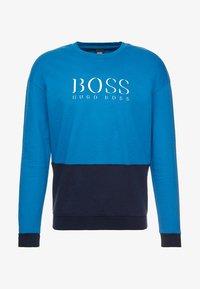 BOSS - AUTHENTIC - Camiseta de pijama - turquoise/aqua - 3