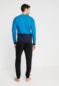 BOSS - AUTHENTIC - Camiseta de pijama - turquoise/aqua - 2