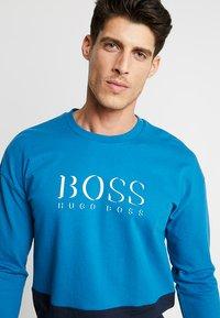 BOSS - AUTHENTIC - Camiseta de pijama - turquoise/aqua - 4