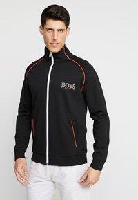 BOSS - Sportovní bunda - black - 0