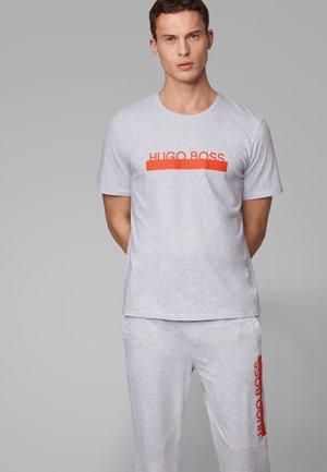 IDENTITY T-SHIRT RN - Haut de pyjama - grey