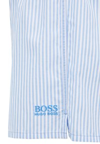 BOSS - BOXER 2PACK - Boxershort - open blue - 5