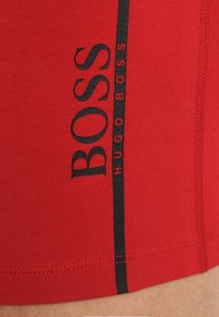 BOSS - BOXER BRIEF LOGO  - Shorty - bright red - 4