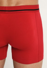 BOSS - BOXER BRIEF LOGO  - Shorty - bright red - 2