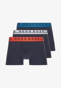 BOSS - TRUNK 3 PACK - Culotte - open miscellaneous - 3