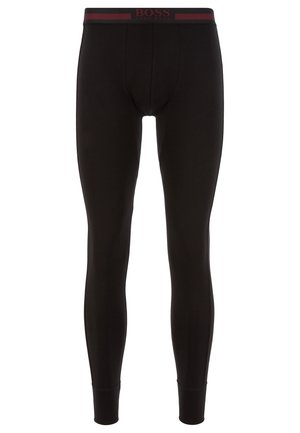 LONG JOHN THERMAL+ - Base layer - black