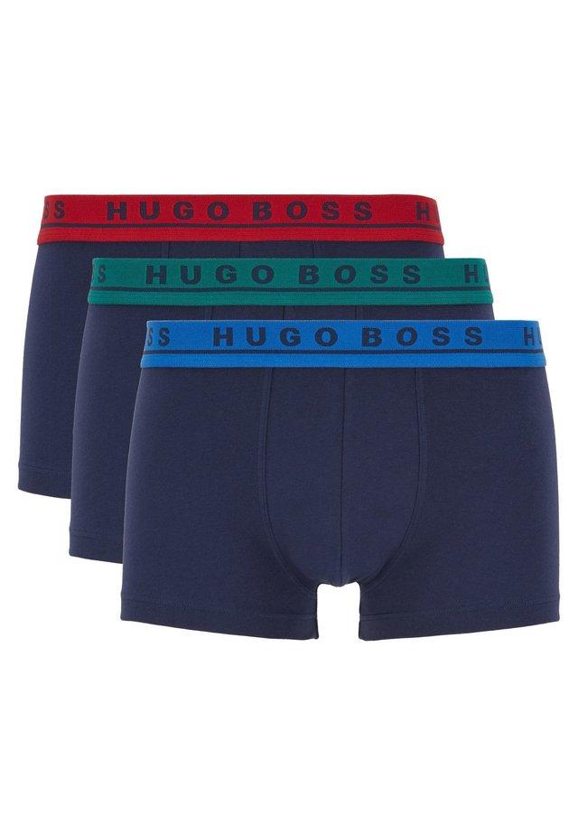BOSS HERREN RETROPANTS 3ER-PACK - Pants - patterned
