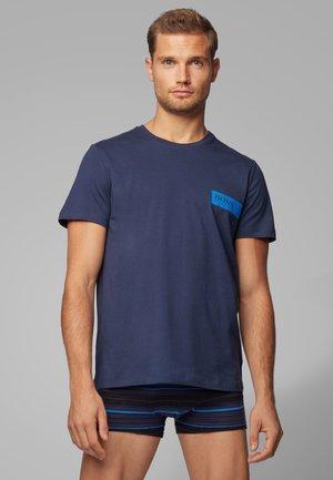 T-SHIRT RN 24 - Haut de pyjama - dark blue