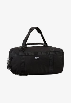 TRACK GYM BAG IN - Bolsa de deporte - black