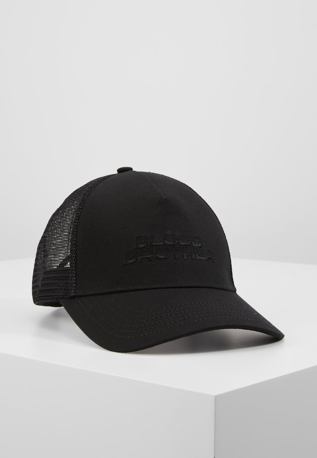 BASEBALL  CLASSIC TRUCKER - Cap - black