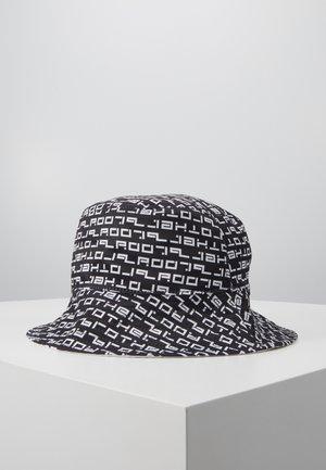 BRADY4 BUCKET HAT  - Hat - black/white