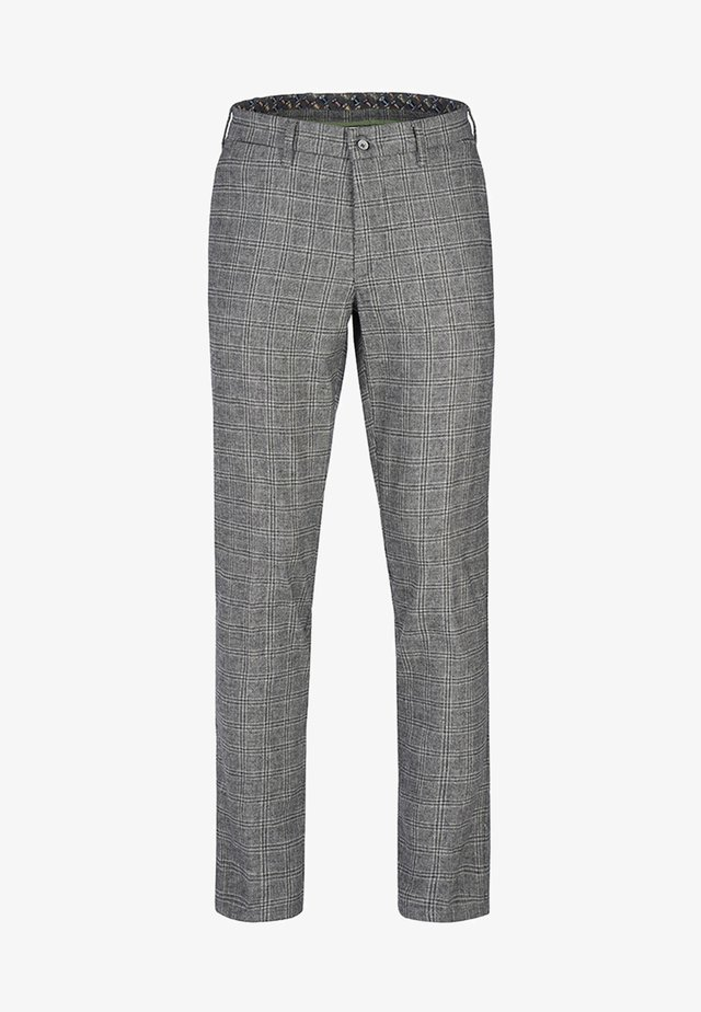Chinos - light grey