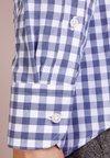 BD Baggies - DEXTER SLIM FIT - Hemd - blau