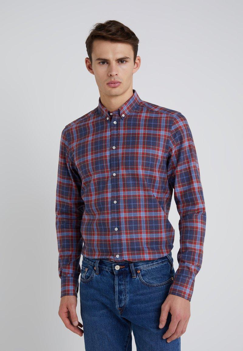 BD Baggies - DEXTER - Shirt - blau