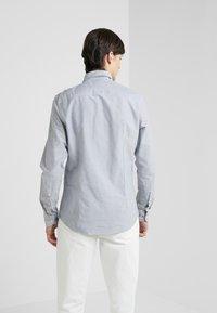 BD Baggies - DEXTER - Shirt - blue grey - 2