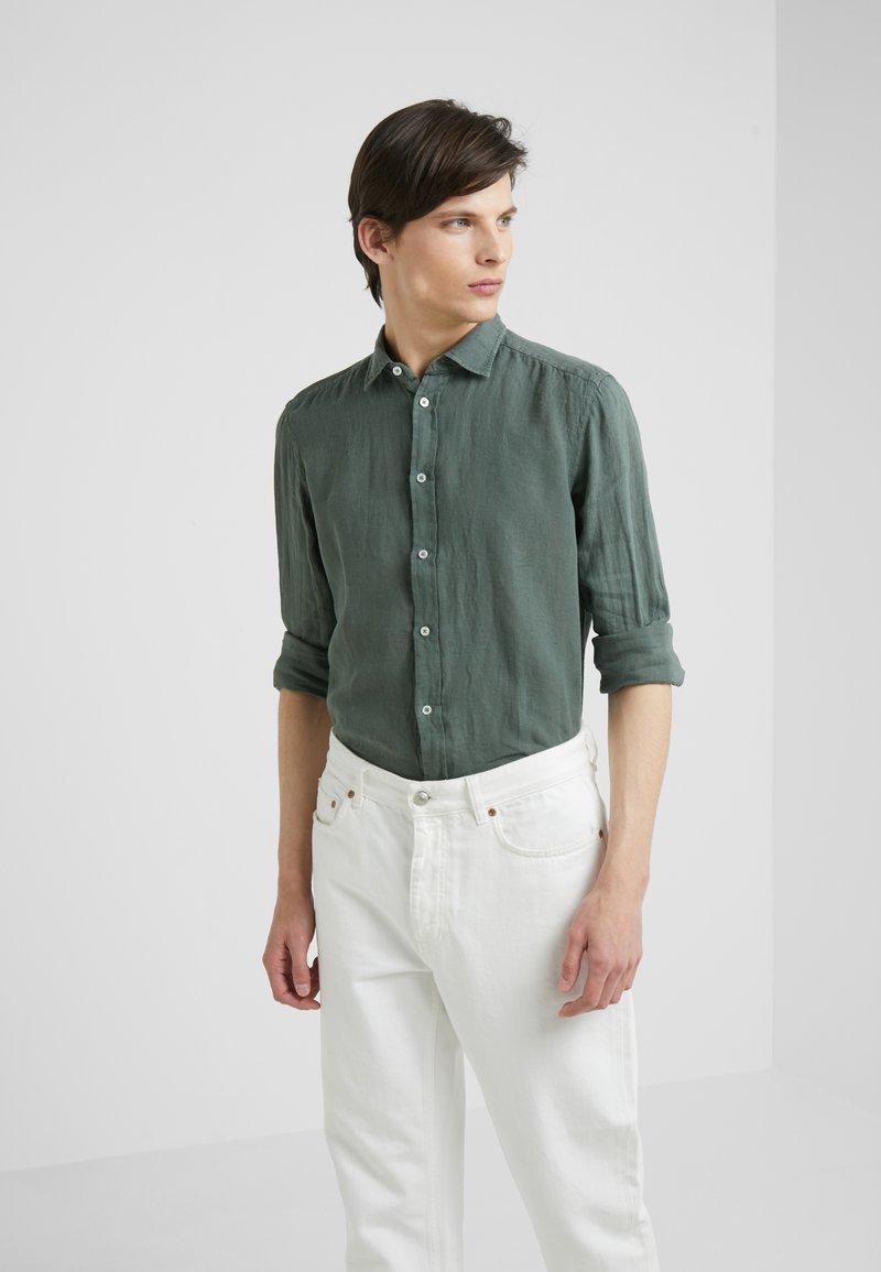 BD Baggies - DEXTER - Shirt - khaki