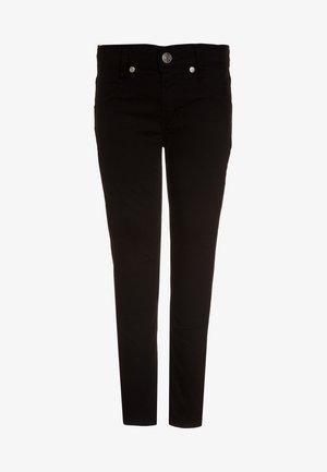 COLORE - Skinny džíny - schwarz