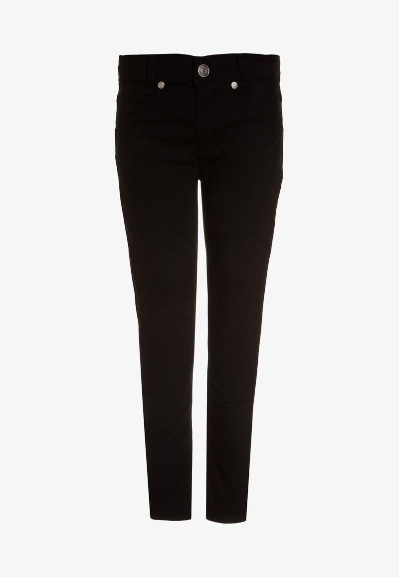 Blue Effect - COLORE - Jeans Skinny Fit - schwarz