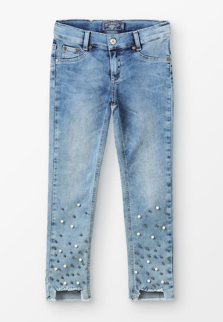 Blue Effect - GIRLS - Jeans Skinny Fit - light blue