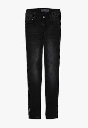 GIRLS - Jeans Skinny Fit - black