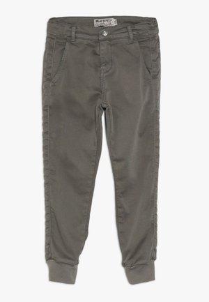 GIRLS STREETWEAR JOGGER - Pantalones - khaki reactive