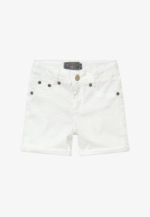 GIRLS BASIC - Shorts di jeans - schneeweiss reactive