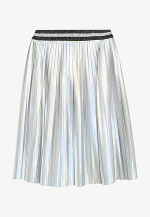 GIRLS - Áčková sukně - halogen