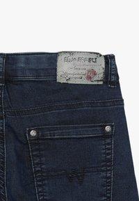 Blue Effect - 5 POCKET ULTRA - Skinny džíny - medium blue - 4