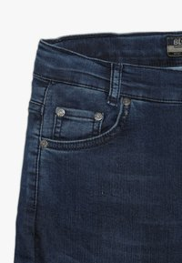 Blue Effect - 5 POCKET ULTRA - Skinny džíny - medium blue - 2