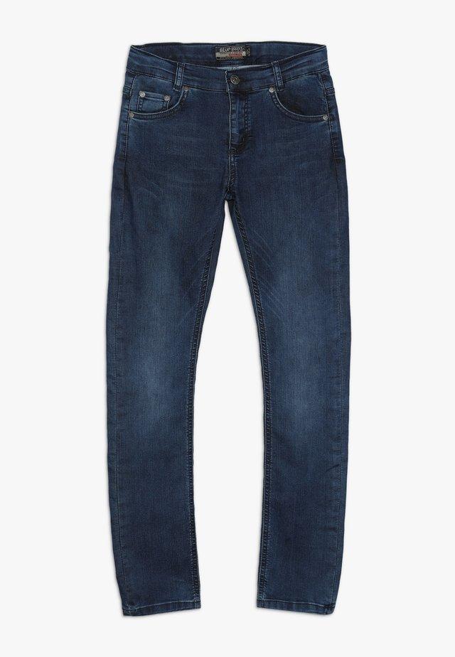 5 POCKET ULTRA - Jeans Skinny Fit - medium blue