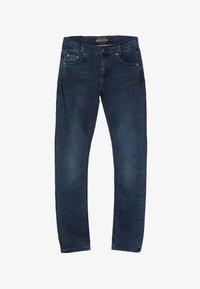 Blue Effect - 5 POCKET ULTRA - Skinny džíny - medium blue - 3