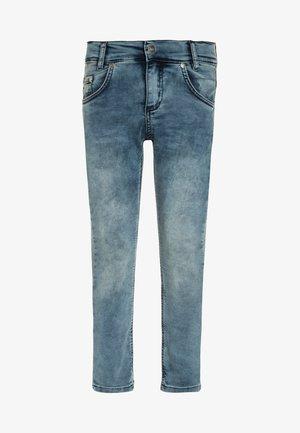 5 POCKET ULTRA - Jeans Skinny Fit - light blue