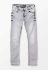 Blue Effect - Straight leg jeans - grey medium - 0