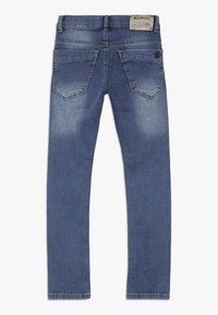 Blue Effect - Slim fit jeans - medium blue - 1