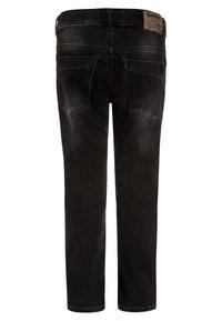 Blue Effect - Slim fit jeans - black - 1