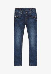 Blue Effect - BOYS - Jeans Skinny Fit - blue medium - 2