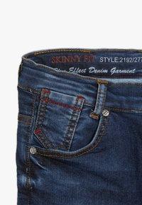 Blue Effect - BOYS - Jeans Skinny Fit - blue medium - 3