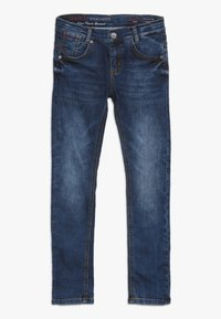Blue Effect - BOYS - Jeans Skinny Fit - blue medium - 0