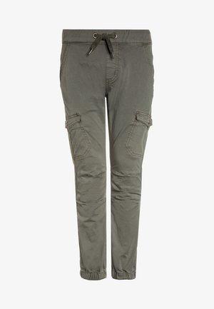 Cargo trousers - helloliv antik