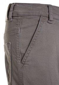 Blue Effect - BOYS PANT - Cargo trousers - mausgrau antik - 2