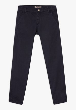 BOYS - Pantalones chinos - nachtblau antik