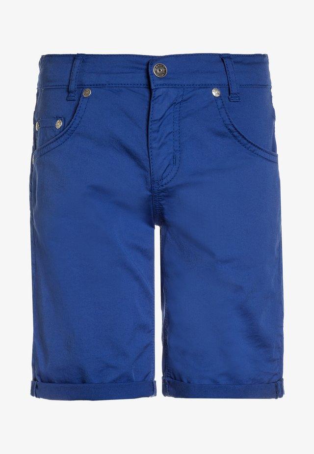 Shorts - royalblau