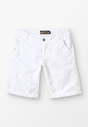 Shortsit - weiß