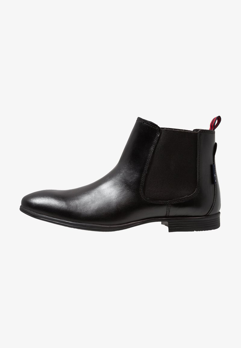 Ben Sherman - LOMBARD - Classic ankle boots - black